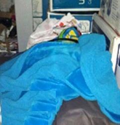 Runaway Teen Hid Inside Walmart Days Before Anyone Noticed