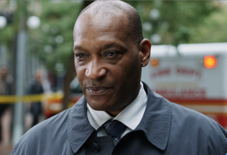 Tony Todd Talks One-Man Show: Twitter and Pawn or Porn