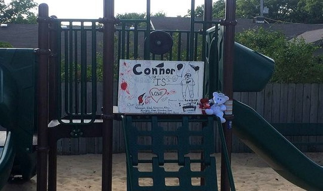 Preteen Fatally Stabs 9-Year-Old Boy at the Playground