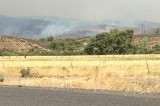 Snag Canyon Fire: Explosives May Be Used to Stop Blaze