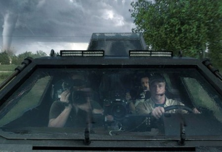 Into the Storm Predictable Chaos (Review)
