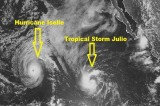 Tropical Cyclones: A Double Threat for Hawaii