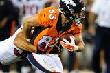 Denver Broncos Make First Roster Cuts, Welker and Prater to Miss Time