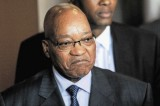 Zuma Is Not Going Anywhere Despite Aim to Remove Him From Office