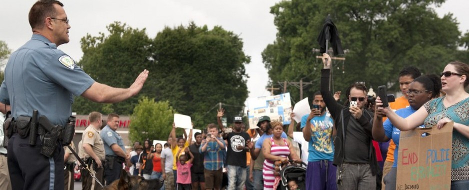 Private Autopsy of Michael Brown: He Suffered Fatal Shot While Bent Forward