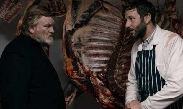 'Calvary':  Sobering Chronicle of Indiscriminate Damnation
