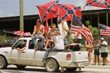 California Ban on Confederate Flag: The End of Free Speech?