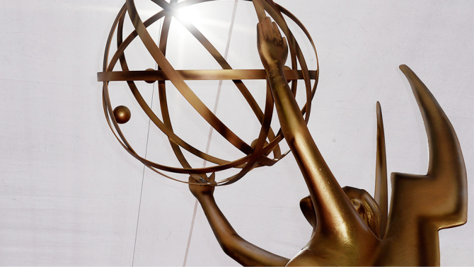 66th Primetime Emmy Awards Most Social Awards Show Ever