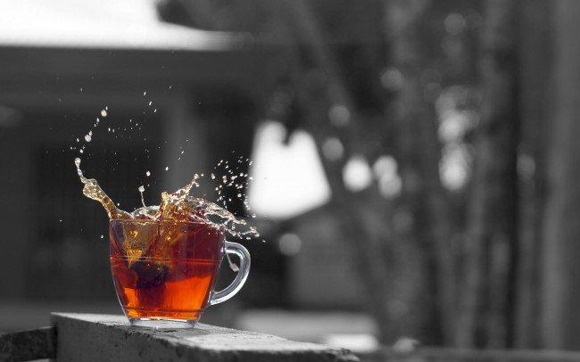 lye, poison, tea, restaurant