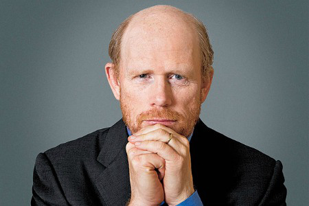 Ron Howard Downsizes and Moves On