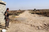 Iraqi Forces Aided by U.S. Airstrikes Break Siege of Amerli