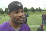 Vikings WR Jerome Simpson Suspended for Three Games