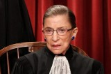 Ginsburg Not Stepping Down