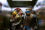 Teenage Mutant Ninja Turtles Continue to Rule the Box Office at #1