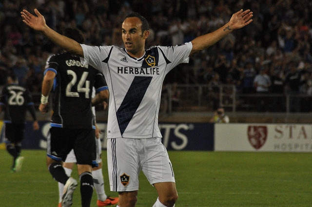MLS Preview: Columbus Crew v LA Galaxy