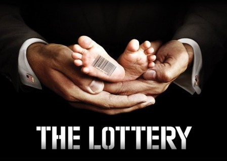 The Lottery: Lifetime Thriller Too Real?