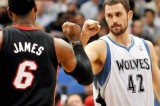 NBA Has Option to Veto Kevin Love Trade