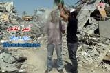 Gaza Launched 'Rubble Bucket Challenge' to Raise Awareness [Video]