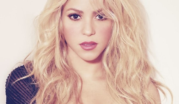 Shakira Pregnant With Second Child