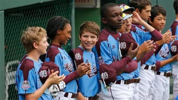 Taney Dragons Come Home to Cheers in Philadelphia