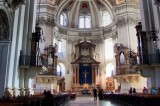 Salzburg Cathedral: Architecture of Beauty and History