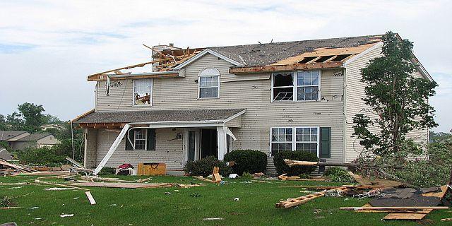 Brick Versus Wood Frame Home Perils Affect Insurance