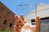 Solar Panel Created That Is Clear Like Glass