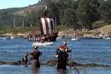 Spanish Vacation:  Weird and Wonderful, Vikings and Witches [Videos]