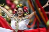 Mexican Independence Day Remembers 'Grito de Dolores' Revolutionary Call
