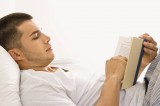 Curl Up With a Book and Read to Reduce Stress