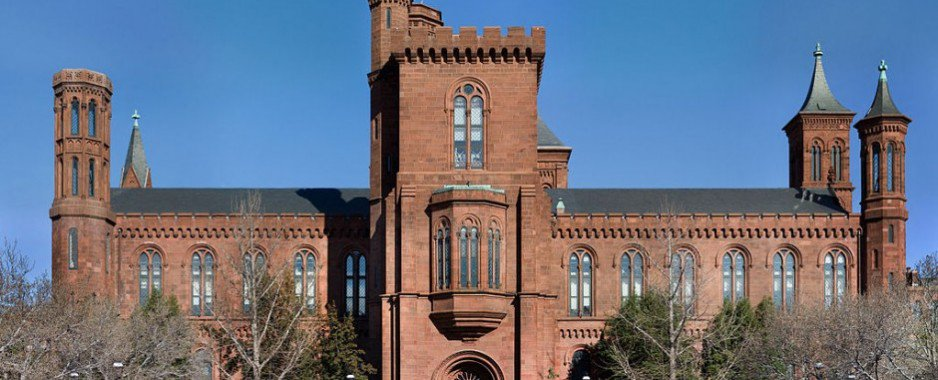 Smithsonian Offers Annual Museum Day Live