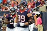 J.J. Watt and Houston Texans Agree on Six-Year Extension