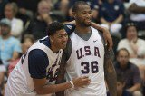 Team USA Cruise Past Lithuania in Semifinals of FIBA Basketball World Cup