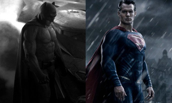 'Batman v Superman' News Continues to Trickle Out