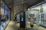 Museum Exhibit Examines American Indian Headdress Meaning