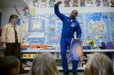 NASA Inspires Students to Participate in Space Adventures