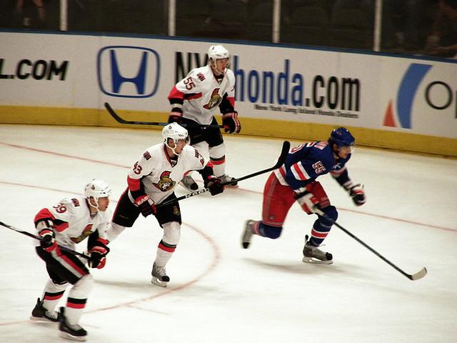 Ottawa Senators 30 in 30 NHL