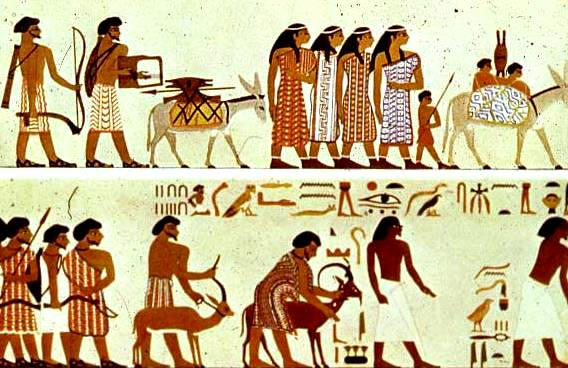 Astounding Ancient Egypt Once Had A Different Ecology Guardian Ocoug Best Dining Table And Chair Ideas Images Ocougorg