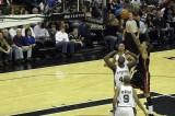 San Antonio Spurs Best Option for Michael Beasley