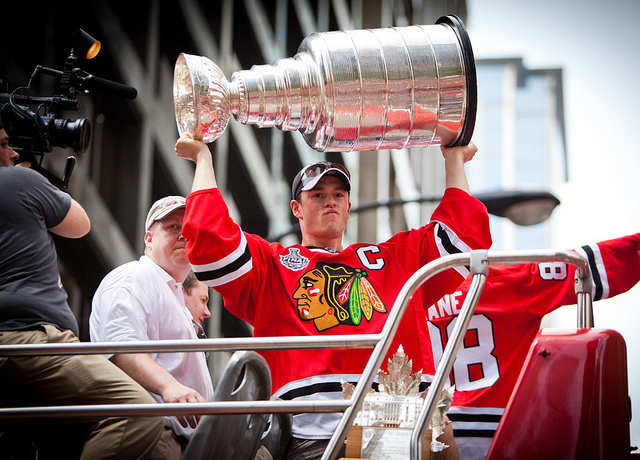 The Chicago Blackhawks Aim for Return to the Stanley Cup Final – 30 in 30