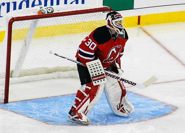 New Jersey Devils 30 in 30 NHL Daily