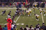 Baltimore Ravens Get Big Win Over Pittsburgh Steelers