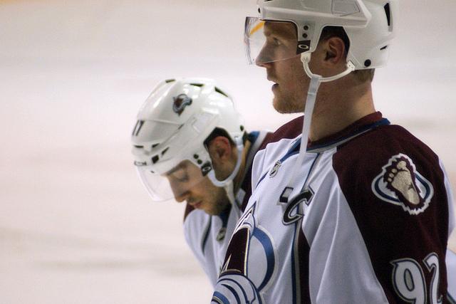 Colorado Avalanche 30 in 30 NHL