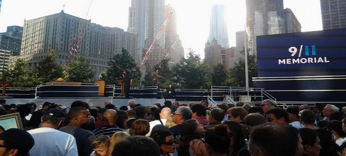 9/11 Memorial Public Opening Sparks Terrorist Concerns