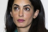 Who Is George Clooney's New Wife, Amal Alamuddin?