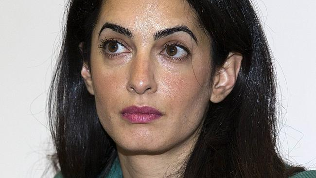 Who Is George Clooneys New Wife, AMAL ALAMUDDIN?