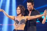 'Dancing With the Stars' News: Antonio Sabato Jr Cheating With Burke?