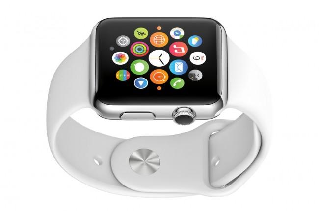 Google Glass Apple Watch