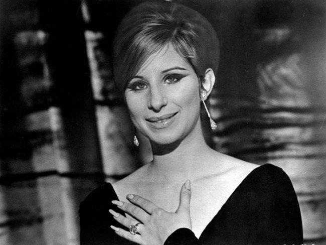 Barbra Streisand Movies