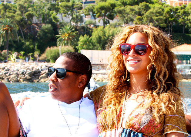 Beyoncé and Jay Z Reportedly Renew Marriage Vows